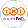 TNT UK Express Logo